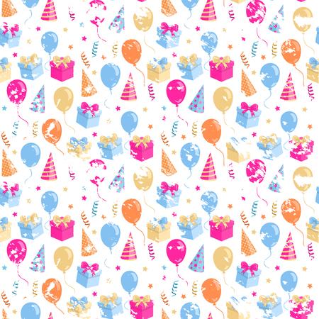 Party pattern grange