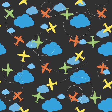 Vector cloud set