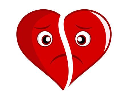 enamorados cartoon: Salto de coraz�n