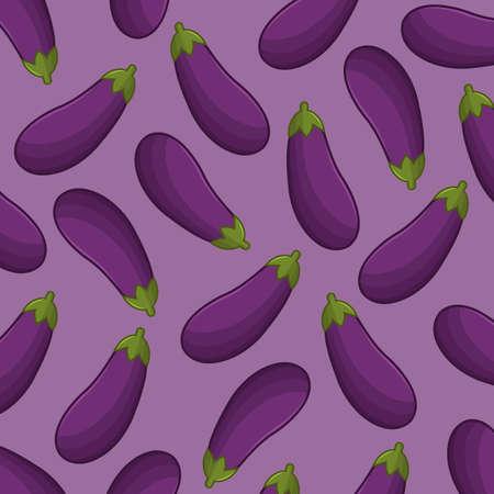 fresh fruit: Eggplant background