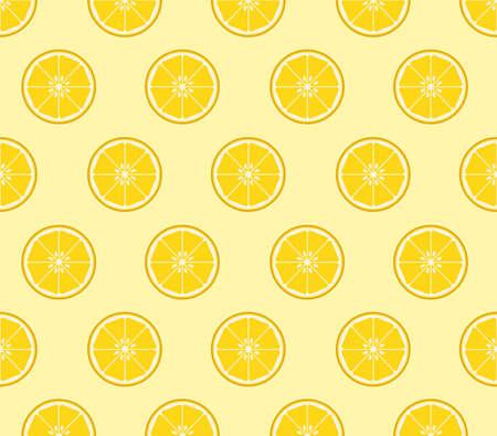 limon caricatura: Limón rebana el fondo
