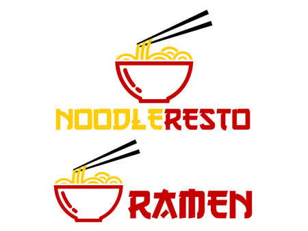 ramen: Ramen Illustration