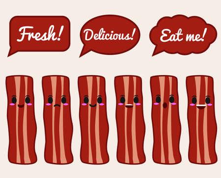 Bacon character