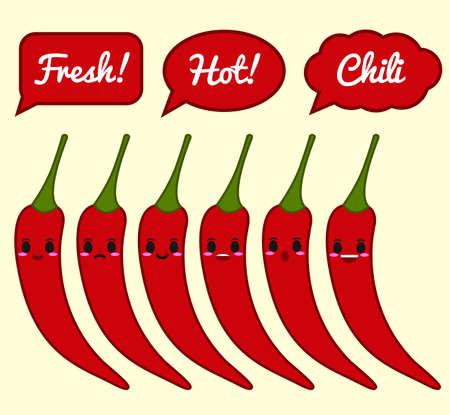 Chili character