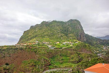 Eagle Rock, Penha de Aguia, Faial, Madeira