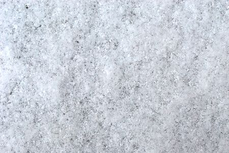 White Fluffy Show Flakes Texture Stock Photo - 5838201