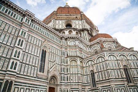 Florence Stock Photo