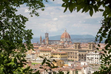 Florence Editorial