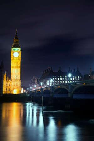 trafalgar: London