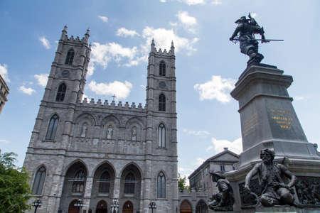 alte: Montreal