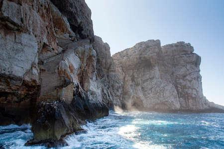Sardinia - Capo Caccia
