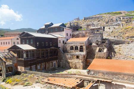 Sardinia 版權商用圖片