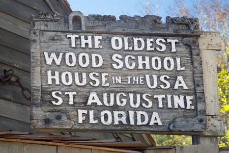 St. Augustine Editorial