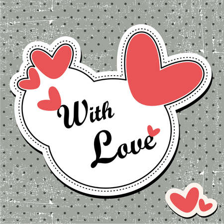 bribe: Carte de la Saint-Valentin `s