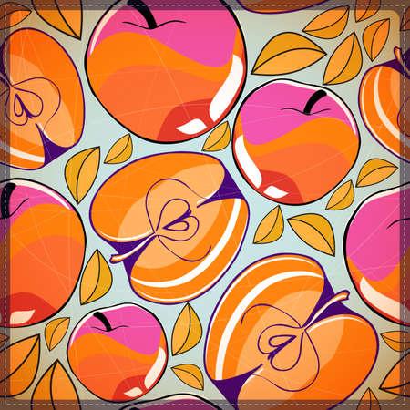 ascorbic: Apple