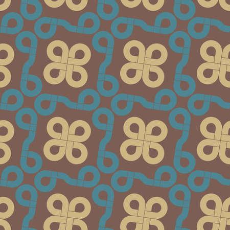 tolerable: Ornament - seamless pattern