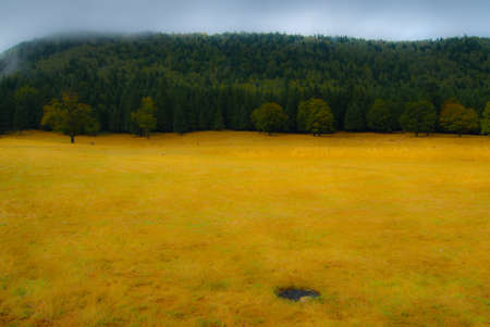 vulcano: natural park in old vulcano