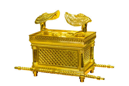 The Ark of the Covenant, Jewish religious symbol