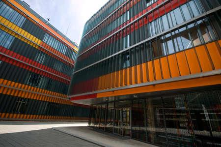 Institute of molecular biology and biochemistry, Graz, Austria, Europe, June 2017
