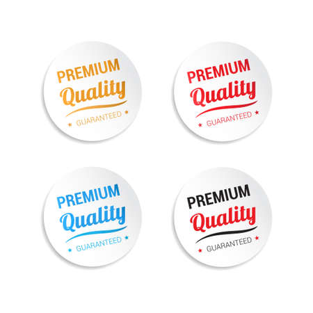 top class: Premium Quality Stickers