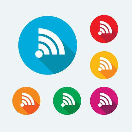 Wifi Icons