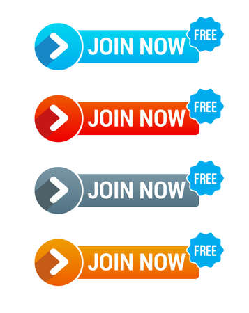 free button: Join Now Free Button
