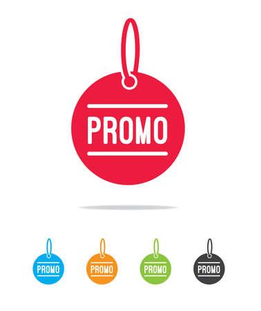 promo: Promo Label
