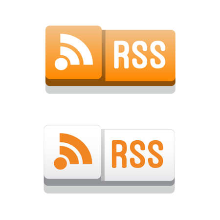 rss: RSS Buttons