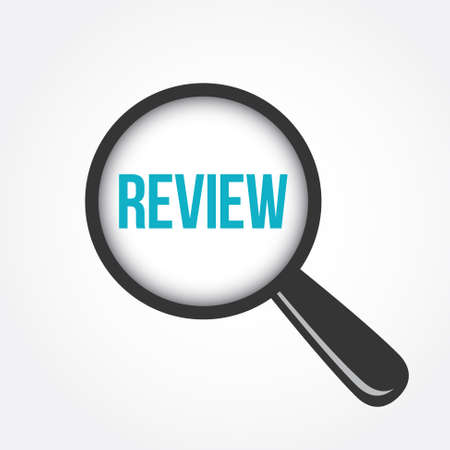review: Review Magnifying Glass