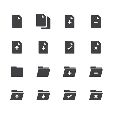 folder icons: File  Folder Icons