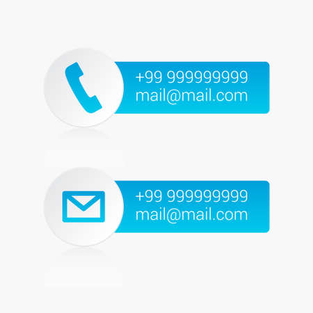 contact person: Contact Us Phone  Mail Labels