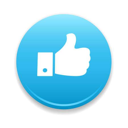 like button: Like Button