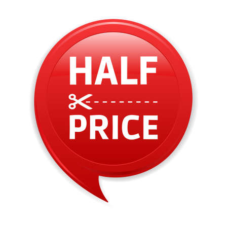 half price: Half Price Red Label