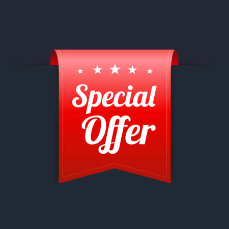 Special Offer Red Label