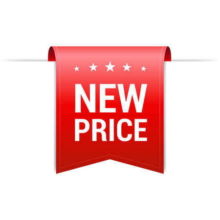 price: New Price Red Label