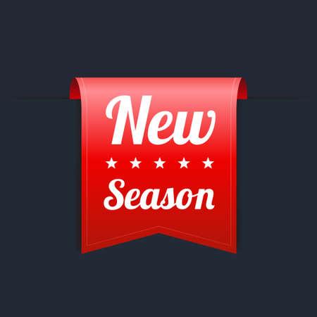 season: New Season Red Label