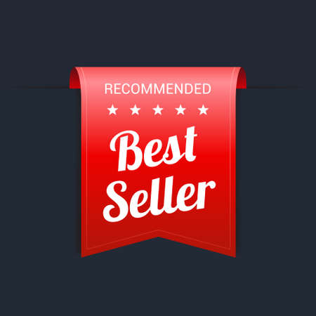 the best: Best Seller Red Label