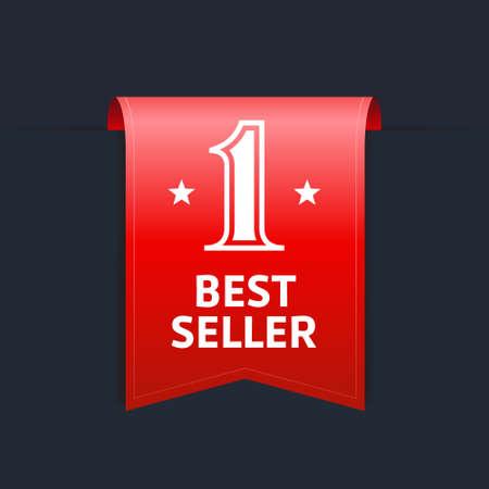 seller: Best Seller Red Label