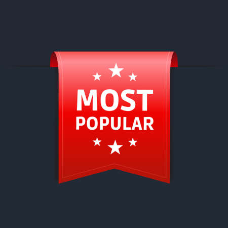 most: Most Popular Red Label