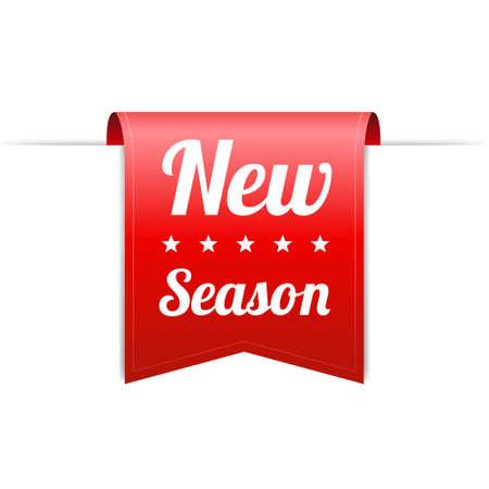the season: New Season Red Label
