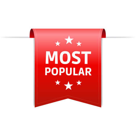popularity popular: Most Popular Red Label