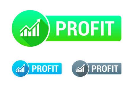 profitability: Profit Banner