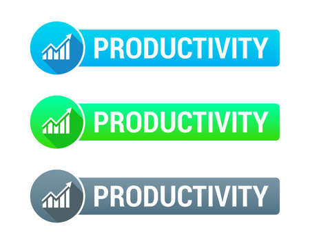 office product: Productivity Banner