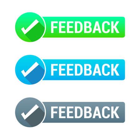 feedback: Feedback Banner