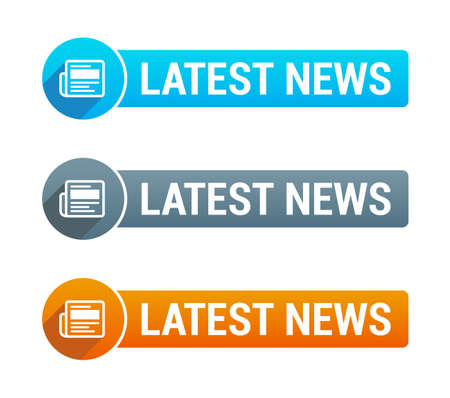 news papers: Latest News Banner
