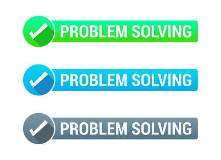in problem: Problem Solving Banner