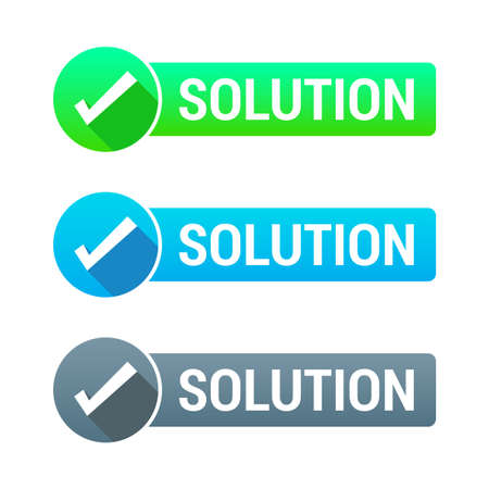 solution: Solution Banner
