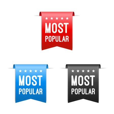 Most Popular Labels