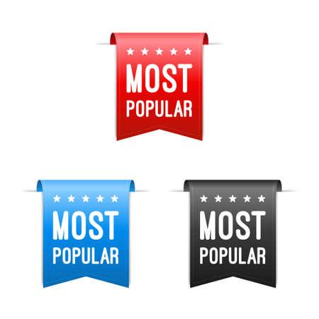 Most Popular Labels