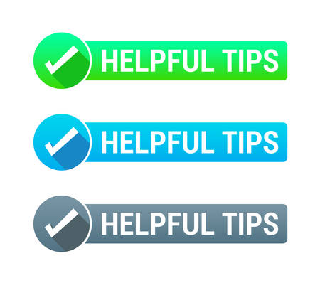 helpful: Helpful Tips Banner